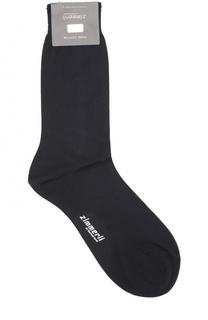 Хлопковые носки Zimmerli