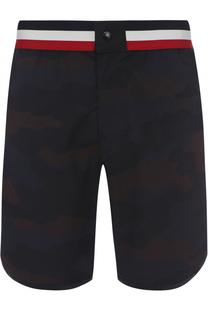 Плавки-шорты с карманами Moncler