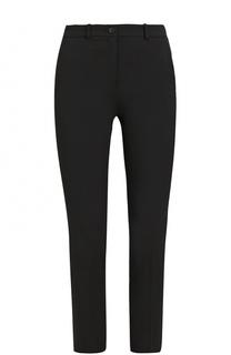 Укороченные брюки-скинни со стрелками Michael Kors