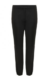 Шерстяные брюки с манжетами Dorothee Schumacher