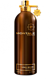 Парфюмерная вода Aoud Musk Montale