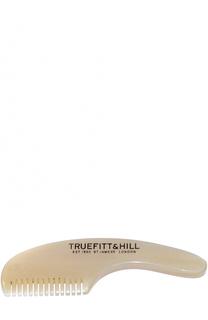 Мужская расческа для усов и бороды Truefitt&Hill Truefitt&Hill