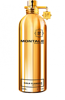 Парфюмерная вода Gold Flowers Montale