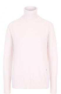 Кашемировый свитер прямого кроя Victoria Beckham
