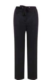 Укороченные брюки со стрелками Dorothee Schumacher