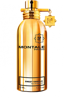 Парфюмерная вода Sweet Vanilla Montale