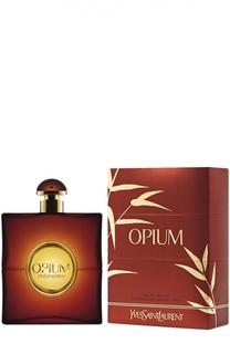 Туалетная вода Opium YSL
