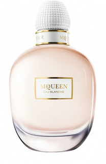 Парфюмерная вода McQueen Eau Blanche Alexander McQueen Perfumes