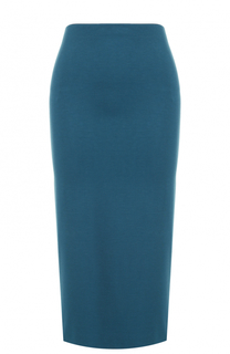 Однотонная юбка-карандаш M Missoni