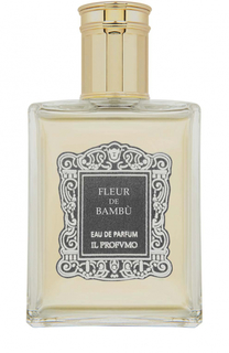 Парфюмерная вода Fleur De Bambu Il Profvmo