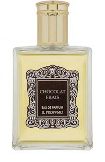 Парфюмерная вода Chocolat Frais Il Profvmo