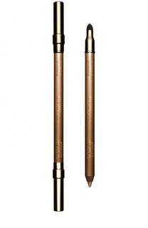 Водостойкий карандаш для глаз, оттенок 06 Clarins