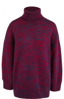 Шерстяной свитер свободного кроя M Missoni