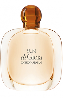 Парфюмерная вода Sun Di Gioia Giorgio Armani