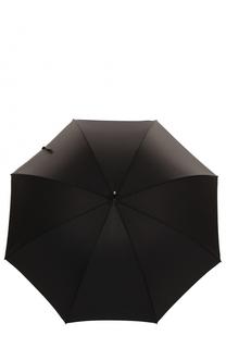 Зонт-трость Silver Labrador Pasotti Ombrelli