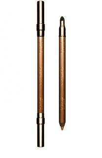 Водостойкий карандаш для глаз, оттенок 07 Clarins
