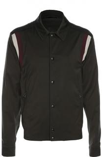 Куртка-бомбер Lanvin