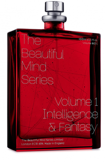 Туалетная вода Itelligence&Fantasy The Beautiful Mind