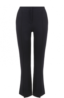 Укороченные расклешенные брюки со стрелками Dorothee Schumacher