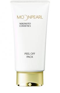 Отшелушивающая маска для лица MoonPearl Mikimoto Cosmetics