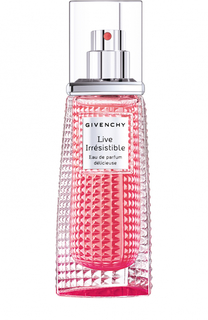 Парфюмерная вода Live Irresistible Delicieuse Givenchy