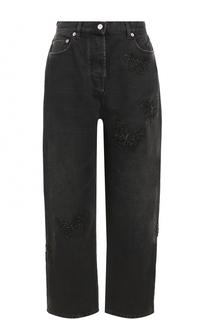 4ac1719739a Купить женские прямые джинсы укороченные в интернет-магазине Lookbuck