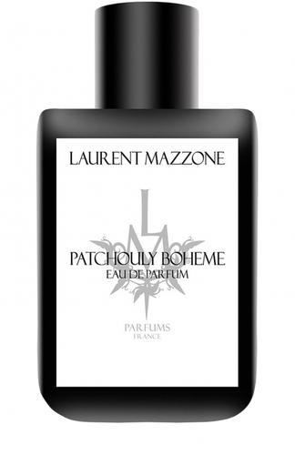 Парфюмерная вода Patchouly Boheme LM Parfums