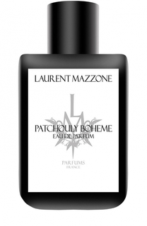 Парфюмерная вода Patchouly Boheme LM Parfums