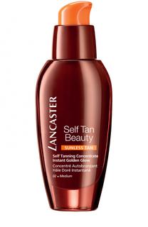 Автобронзирующий эликсир для лица Self Tan Beauty Lancaster