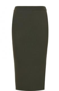 Вязаная юбка-карандаш MICHAEL Michael Kors