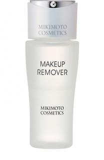 Жидкость для снятия макияжа с глаз и губ Mikimoto Cosmetics