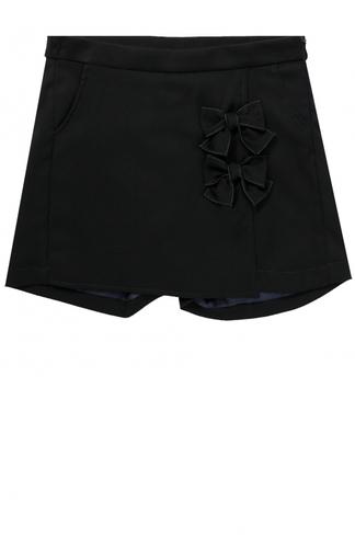 Юбка-шорты с бантами Aletta