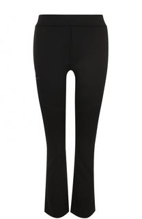 Укороченные расклешенные брюки Dsquared2