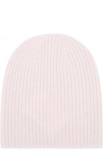 Вязаная шапка из кашемира Johnstons Of Elgin