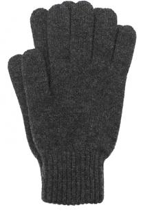 Кашемировые перчатки Johnstons Of Elgin