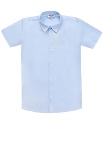 Рубашка прямого кроя с короткими рукавами Aletta