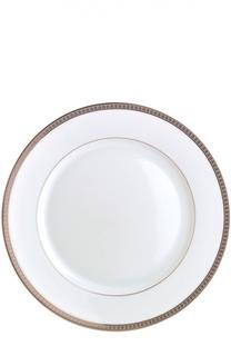 Тарелка обеденная Malmaison Christofle