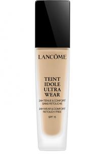 Тональное средство Teint Idole Ultra Wear SPF15, оттенок 01 Lancome