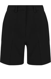 Мини-шорты со стрелками Philipp Plein