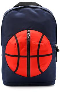 Рюкзак с контрастной отделкой Dolce & Gabbana