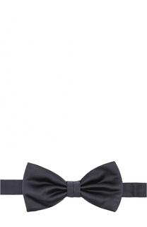 Шелковый галстук-бабочка Canali