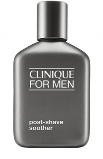 Средство после бритья Post-Shave Soother Clinique