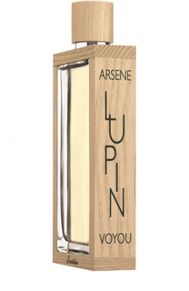 Парфюмерная вода Arsene Lupin Voyou Guerlain