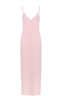 Платье-комбинация с высокими разрезами Elizabeth and James