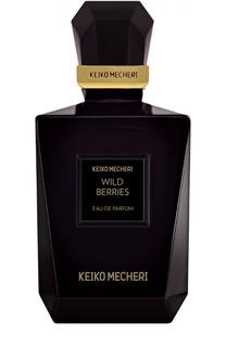 Парфюмерная вода Wild Berries Keiko Mecheri