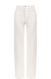 Широкие джинсы с завышенной талией Rachel Comey