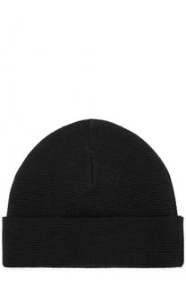Шерстяная шапка бини Ami