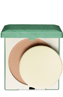Компактная пудра для жирной кожи, оттенок 03 Clinique