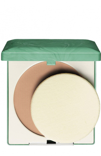 Компактная пудра для жирной кожи, оттенок 02 Clinique