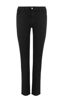Однотонные джинсы прямого кроя J Brand
